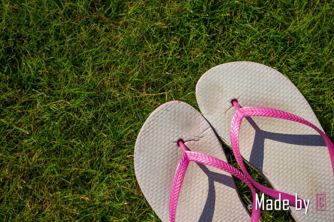 Slippers | © Made by C  Fotografie
